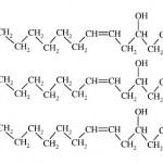 Castoroil polymer